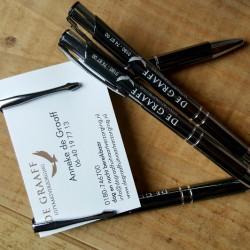 DeGraaffUitvaart-Pen